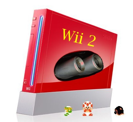 wii 2 hd controller. What Wii Wii will be